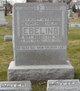 Emilie Caroline <I>Dierking</I> Ebeling