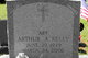 Arthur Allen Kelly