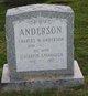 Profile photo:  Charles William Anderson, Sr