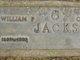 William Porter Jacks