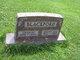 Bertha May <I>Adkins</I> Blackford