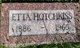 Etta Hotchkiss