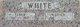 Esther Lenore <I>Dickison</I> White