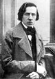 Profile photo:  Frédéric Chopin