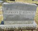 Profile photo:  Esther B. <I>Hofmann</I> Albanese
