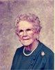 Profile photo:  Bessie Hart <I>Townsend</I> Bothwell