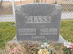 Mellie V. <I>Reed</I> Glass