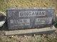 Profile photo:  Elta Margaret <I>Sample</I> Bingaman