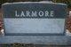"Melvin Levon ""Cowboy"" Larmore"