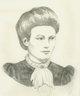 Annie Jane <I>Barrow</I> Shepherd