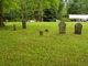 McCloskey Cemetery