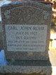 Carl John Rohr