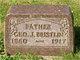 George J Bristlin