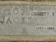Charity <I>Burnham</I> Jacks