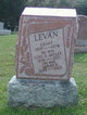 Sarah <I>Fenstemacher</I> Levan