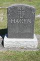 """Andreas """"Andrew"""" Hagen"""