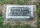 Thomas Edward East