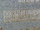 Cornelius Gardner McPheeters