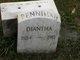Diantha <I>Bradish</I> Penniman