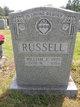 Profile photo:  Edith <I>Karns</I> Russell