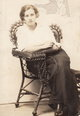 Mary Emma <I>Coffin</I> Ward