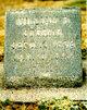 Rev William R. Storms