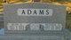 Ruth Gladys Adams