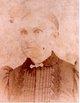 Dorcas S. <I>Bradway</I> Waddell