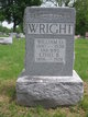 Ethel Burton <I>Palmer</I> Wright