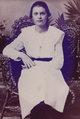 Martha Ellen <I>Coffin</I> Jacks