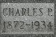 Charles Phillip Allen