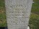 William Ellis Alderman