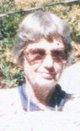 Profile photo:  Mary Evelyn <I>Broome</I> Robertson