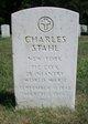 Profile photo:  Charles Stahl