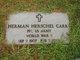 Profile photo:  Herman Herschel Carr