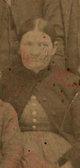 Sarah Jane <I>Calton</I> Oxford