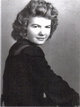 "Yvonne Audrey ""Bonnie"" <I>Swartz</I> Reynolds"