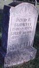 Bonnie <I>Laughary</I> Allgood Bridwell