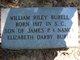 William Riley Burell