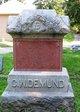 Mary J <I>DeMund</I> Whitehead