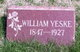William Yeske