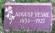 August Yeske