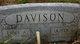Oliver E. Davison