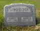 Profile photo:  Catherine S <I>Mack</I> Strohecker