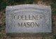 Sophia Virginia <I>Goellner</I> Mason
