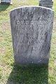 Mrs Deborah <I>Person</I> More
