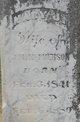 """Mary Jane """"Molly"""" <I>Whedbee</I> McPherson"""