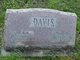 Franklin P Davis