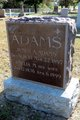 Profile photo:  James Alen Adams