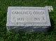 Caroline C <I>Miller</I> Couch